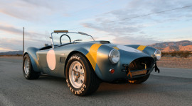 Shelby Cobra 289 Image Download