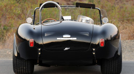 Shelby Cobra 289 Picture Download