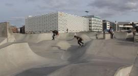 Skate Park Wallpaper 1080p