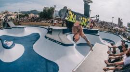 Skate Park Wallpaper Free