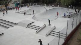 Skate Park Wallpaper Gallery
