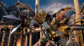 Soul Calibur Desktop Wallpaper For PC