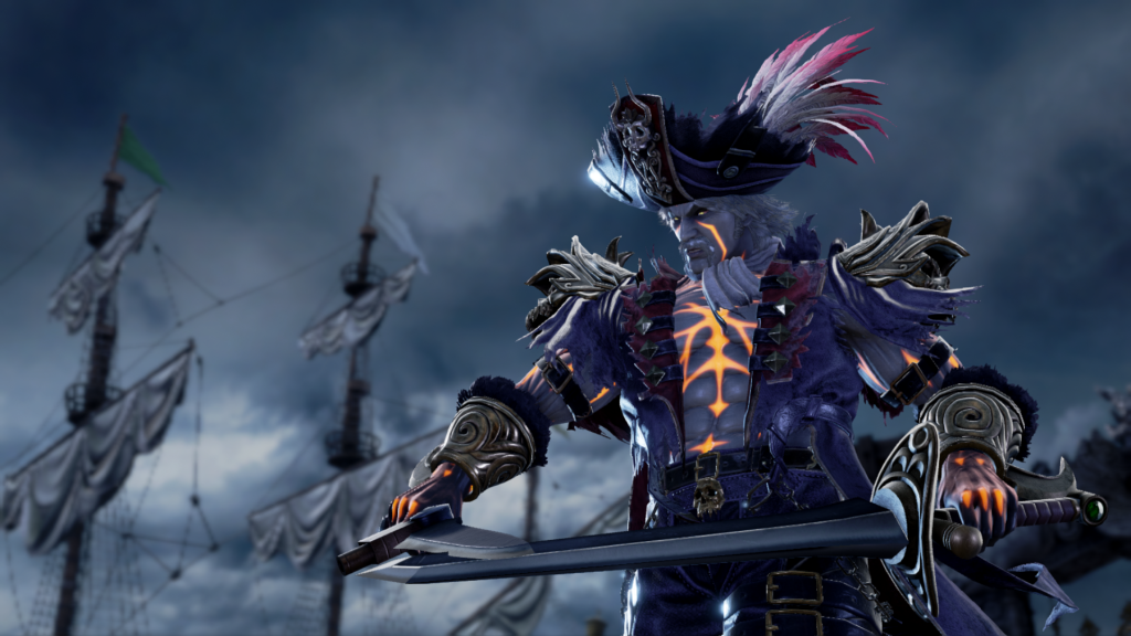 Soul Calibur wallpapers HD