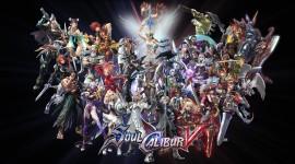Soul Calibur Wallpaper Background