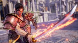 Soul Calibur Wallpaper Free