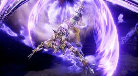 Soul Calibur Wallpaper High Definition