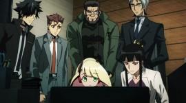 Special Crime Investigation Unit Pics