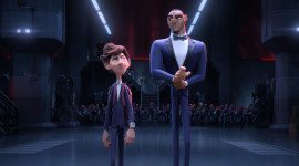 Spies In Disguise Photo