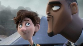 Spies In Disguise Photo Download