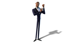 Spies In Disguise Photo Free