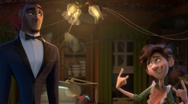 Spies In Disguise Wallpaper Full HD