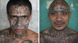 Street Gangs Desktop Wallpaper