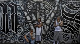 Street Gangs Wallpaper HD