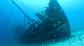 Sunken Ships Wallpaper Download Free