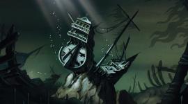 Sunken Ships Wallpaper Free
