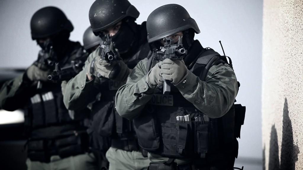 Swat Police wallpapers HD