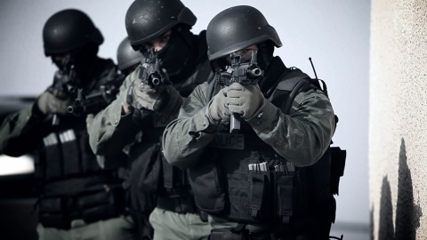 Swat Police wallpapers high quality