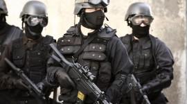 Swat Police Wallpaper Free