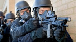 Swat Police Wallpaper High Definition