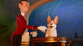 The Queen's Corgi Image#1