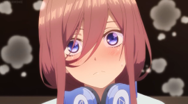 The Quintessential Quintuplets For PC