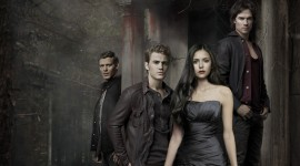 The Vampire Diaries Best Wallpaper