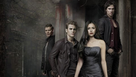 The Vampire Diaries wallpapers high quality