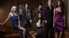 The Vampire Diaries Photo