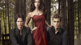 The Vampire Diaries Photo Free