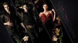 The Vampire Diaries Wallpaper 1080p