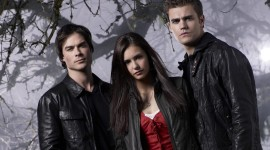 The Vampire Diaries Wallpaper Full HD