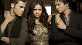 The Vampire Diaries Wallpaper Gallery