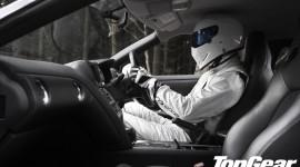 Top Gear Desktop Wallpaper HD