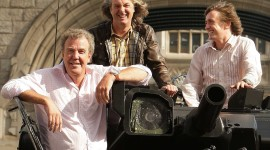Top Gear Wallpaper Download Free