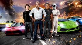 Top Gear Wallpaper For Desktop