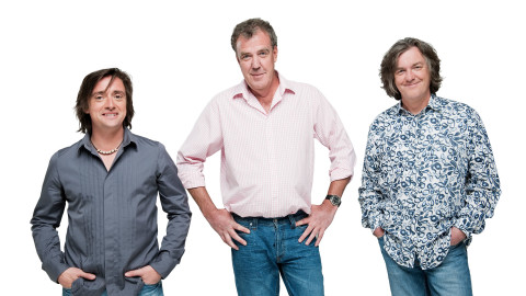 Top Gear wallpapers high quality