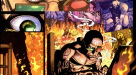 Transmetropolitan High Quality Wallpaper