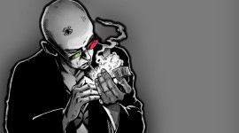 Transmetropolitan Wallpaper High Definition