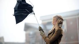 Umbrella Is Broken Aircraft Picture