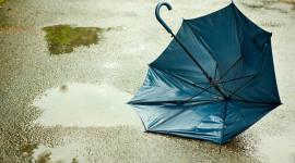 Umbrella Is Broken Picture Download