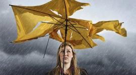 Umbrella Is Broken Wallpaper Gallery