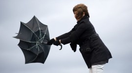 Umbrella Is Broken Wallpaper HQ