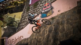 Urban Downhill Wallpaper Download