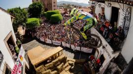 Urban Downhill Wallpaper Download Free