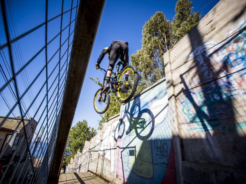 Urban Downhill wallpapers HD