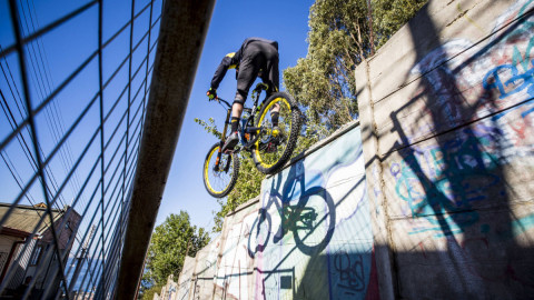 Urban Downhill wallpapers high quality