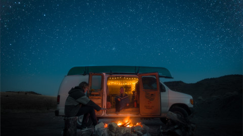 Van Life wallpapers high quality