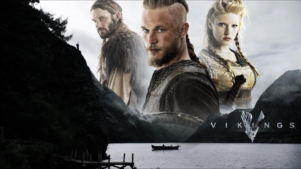 Vikings wallpapers HD