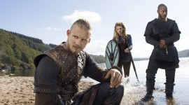 Vikings Wallpaper Gallery