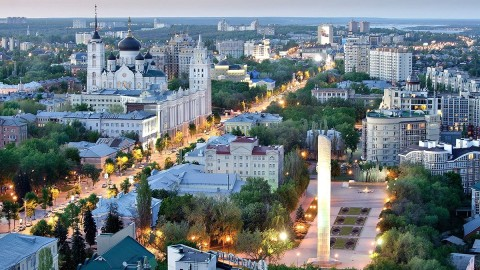 Voronezh wallpapers high quality